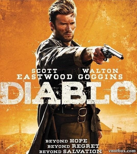 Дьявол / Diablo (2015/WEB-DL/WEB-DLRip)