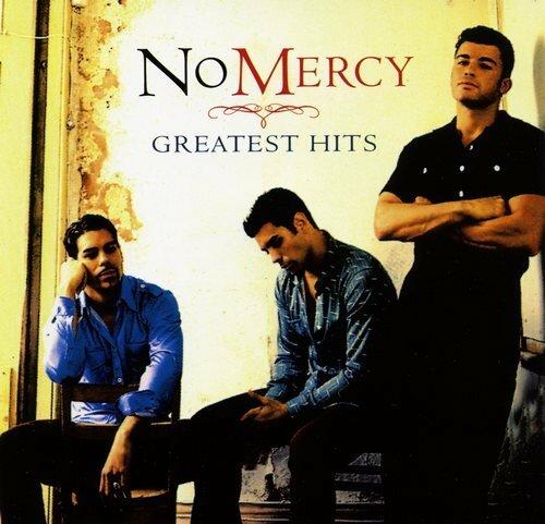 No Mercy - Greatest Hits (2007) (APE)
