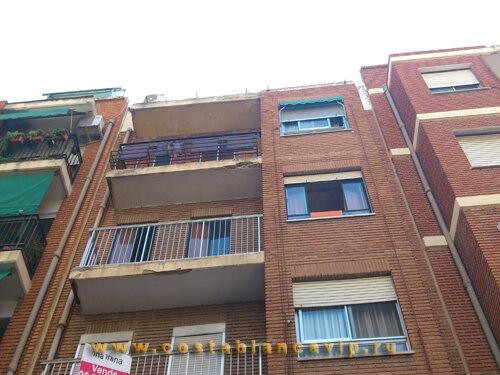Квартира в Valencia, квартира в Валенсии, недвижимость в Валенсии, недвижимость в Испании, квартира в Испании, залоговая квартира, квартира на Коста Бланка, Costa Blanca, CostablancaVIP, банковская недвижимость, банковская квартира