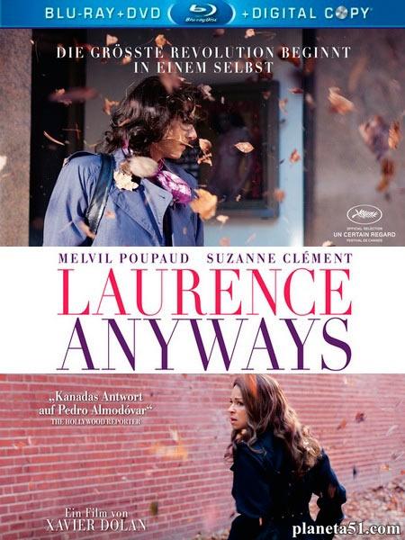 И всё же Лоранс / Laurence Anyways (2012/BDRip/HDRip)