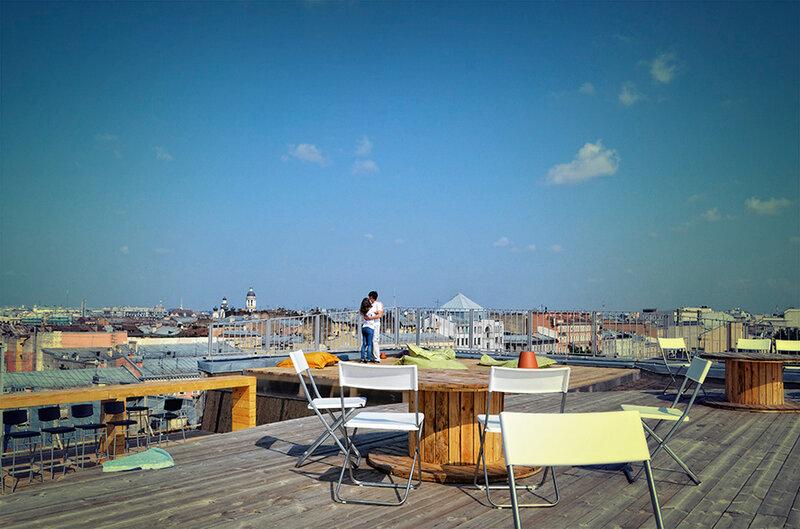 Лофт проект этажи санкт петербург фото