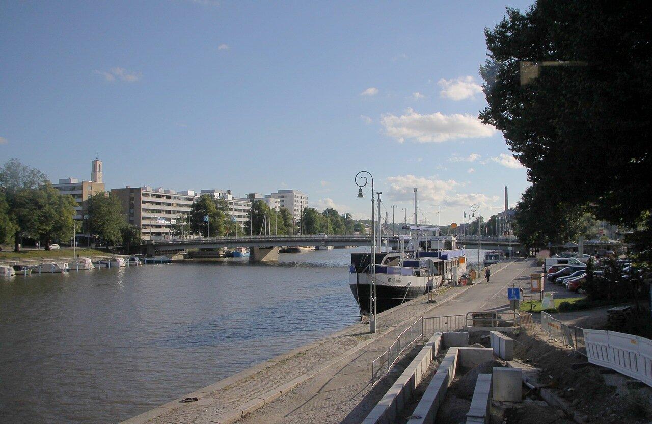Турку, Turku