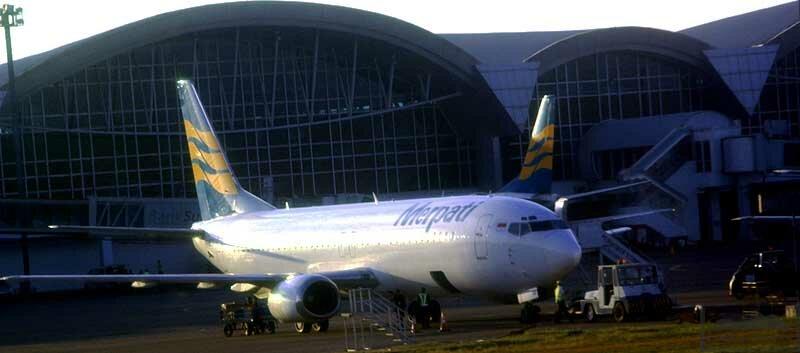 Аэропорт Макассара