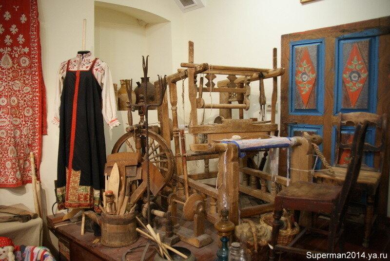 Музей народного быта