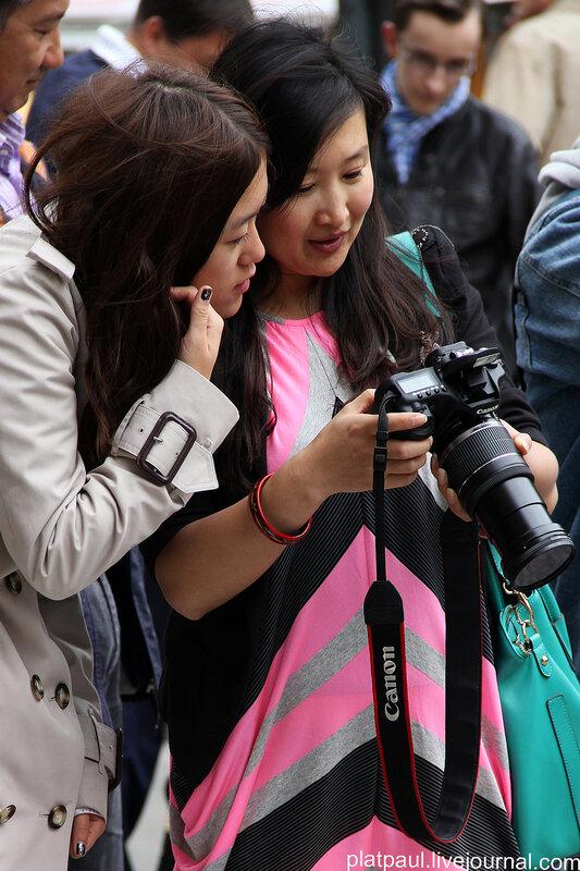 китайский фестиваль 2012