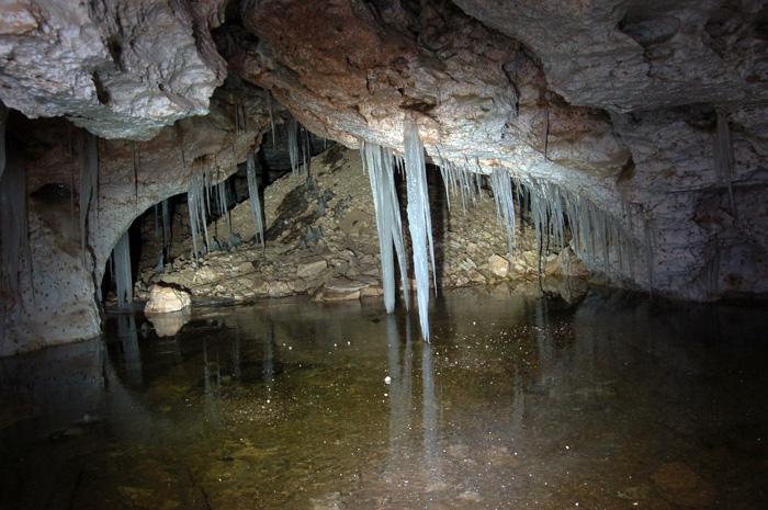 Пещера Кулогорская К2