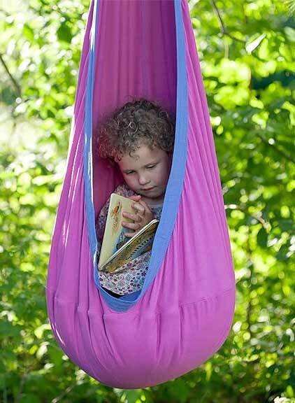 Дети как цветы – природосообразное воспитание