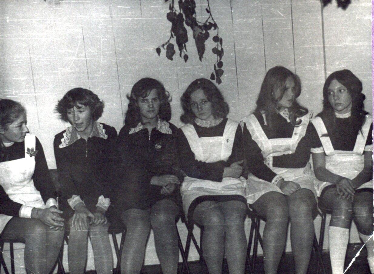 Советские Девушки На Медосмотре Фото 70-х Годов