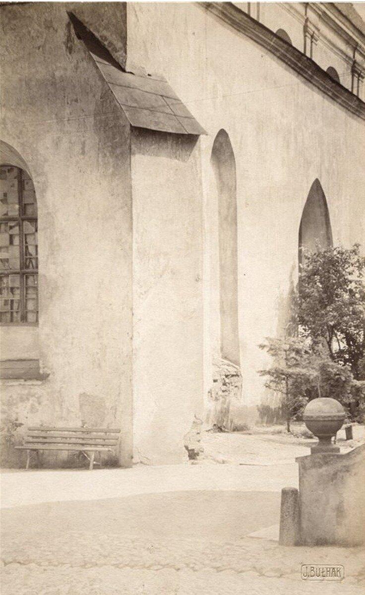 Костел Вознесения Пресвятой Девы Марии