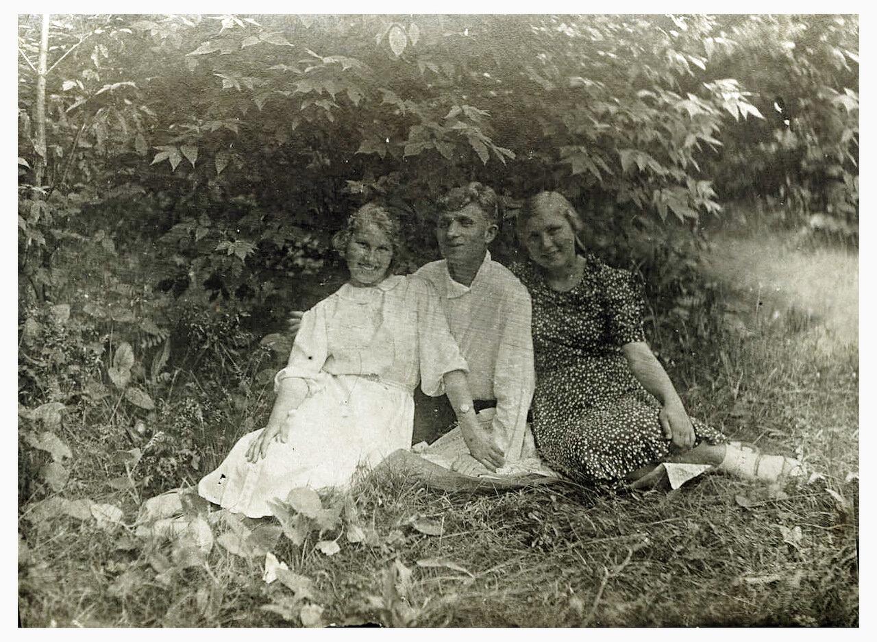 15 июня 1941. Украина, г. Енакиево