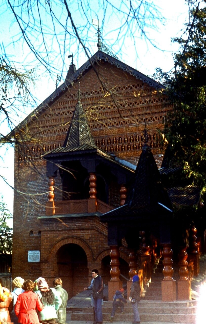 3. Палаты царевича Димитрия