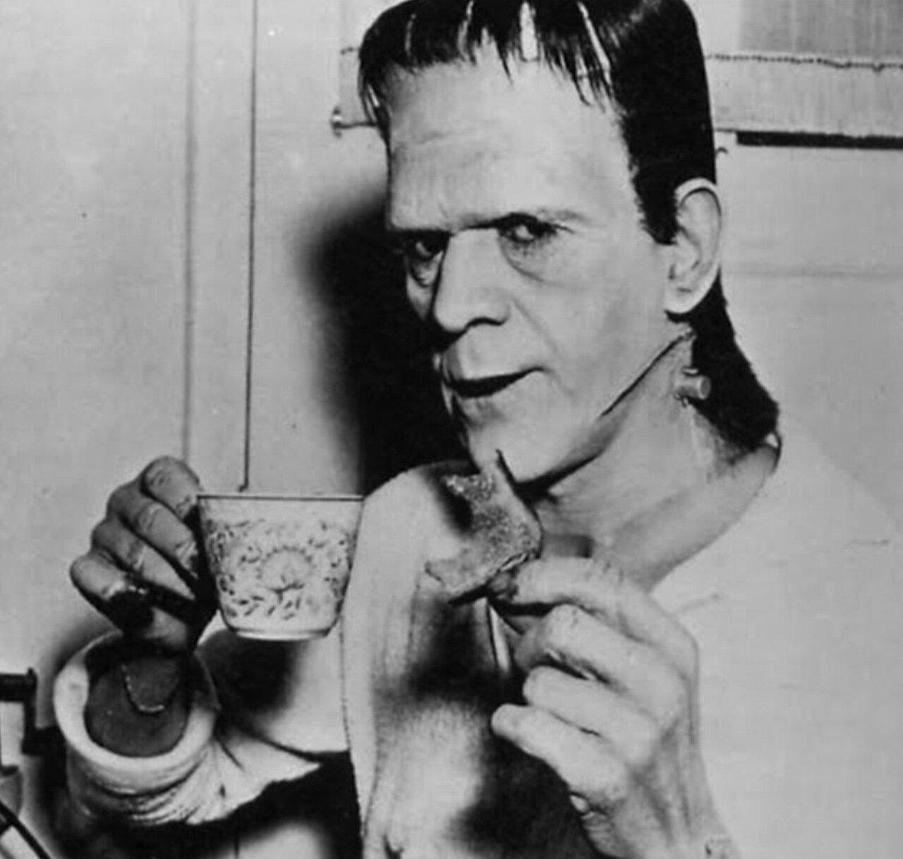1931. Франкенштейн