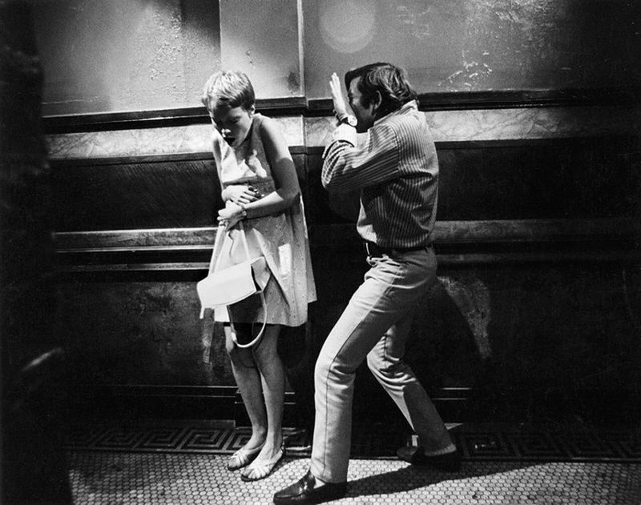 1968. Ребенок Розмари