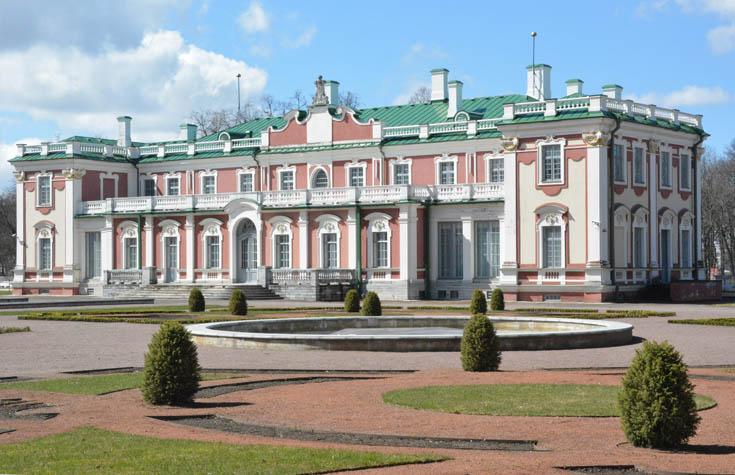 Кадриорг, Таллин