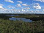 По дороге на Щук-озеро