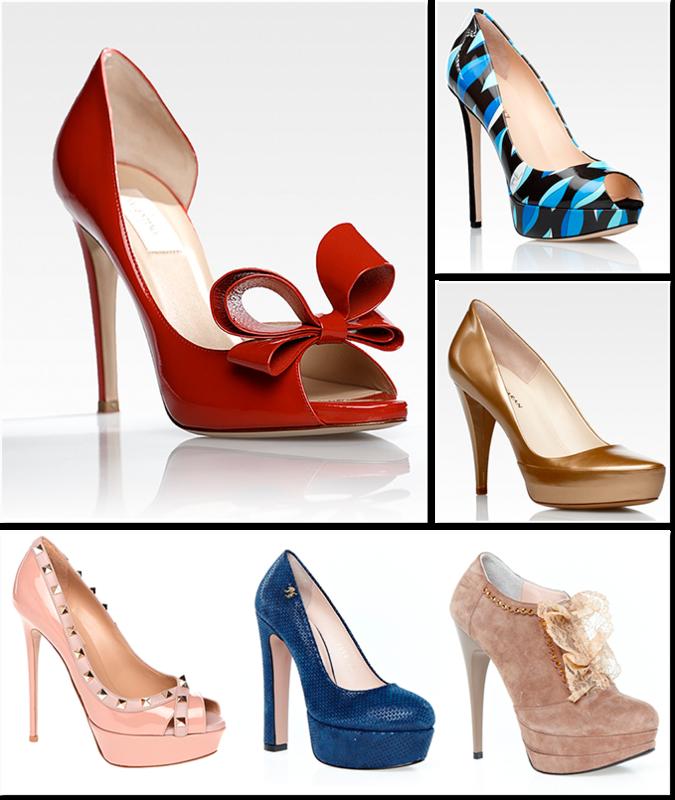женские туфли в интернет-магазине Shopart