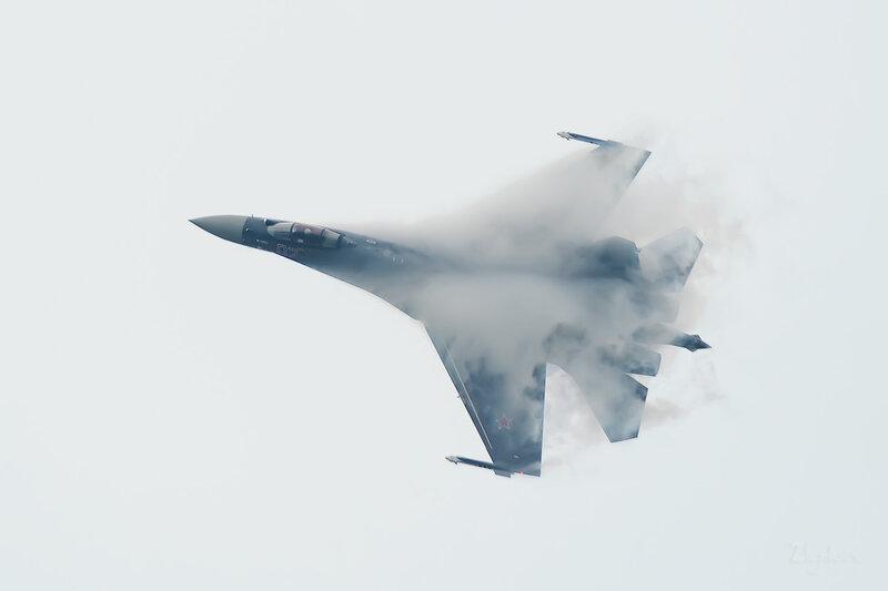 Сухой Су-35С D802090