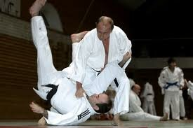 Владимир Путин признан великим мастером тхэквондо