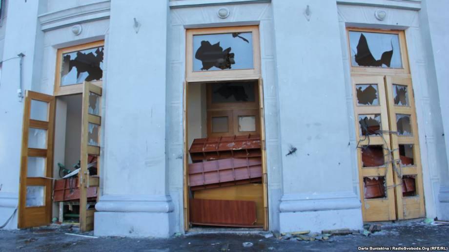 ГПУ: сообщили о подозрении экс-прокурору Области за противодействие активистам Майдана