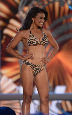 The 2014 Miss America Competition - Show