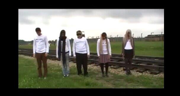 Танцевать, или не танцевать в Освенциме