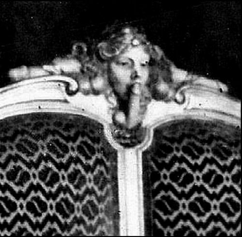 Тайные кабинеты Екатерины Великой
