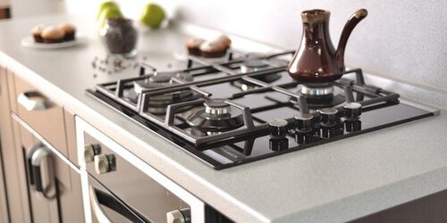 Кухонная техника. Много ли нужно?