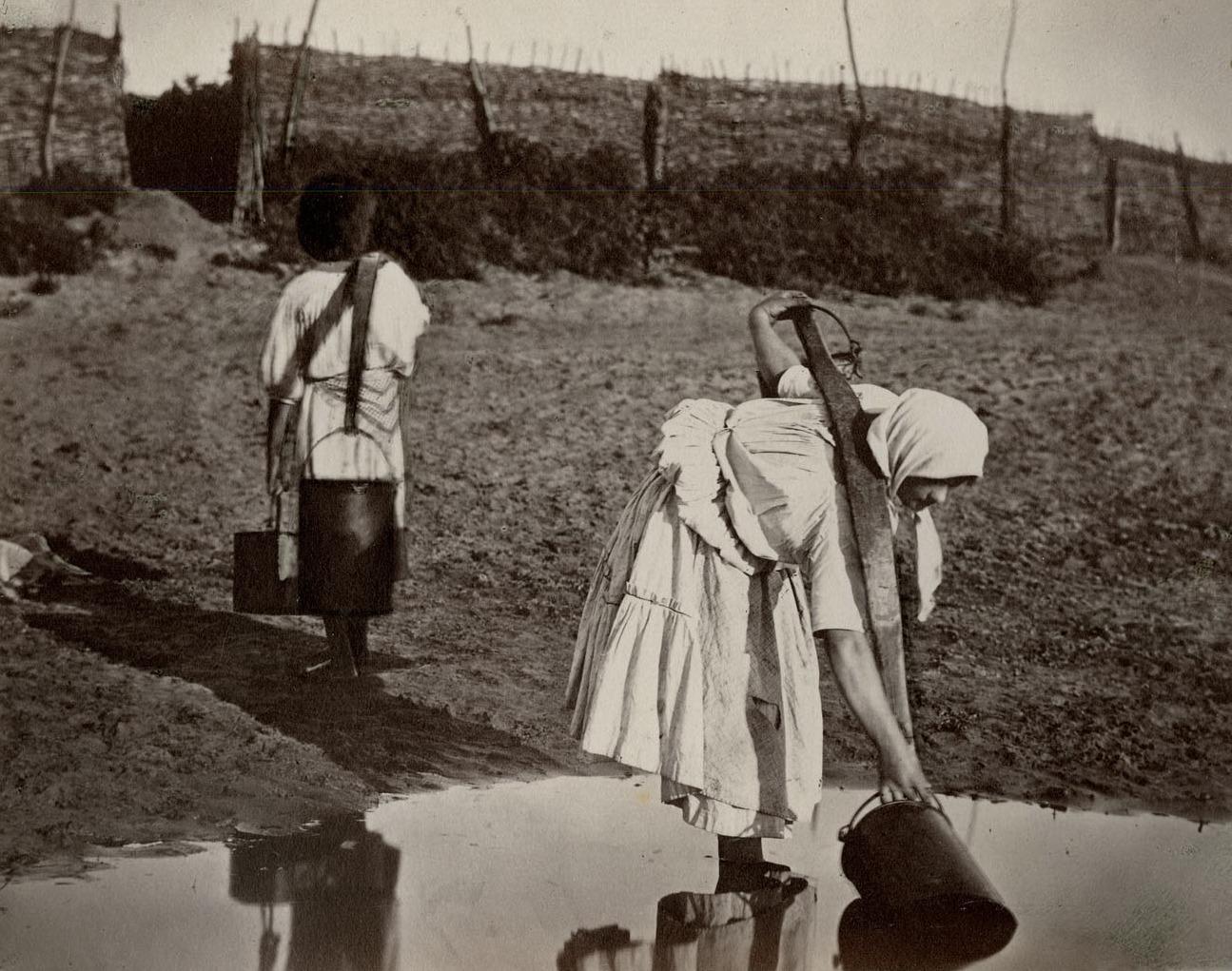Донские фотографии Ивана Болдырева