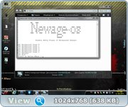 Windows 7 ROG Republic of Gamers by Neuropass (32bit+64bit) (2010) [Eng / RusLP]