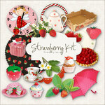 Strawberry Kit