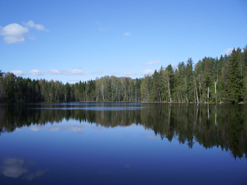 Небесного цвета вода (05.08.2013)