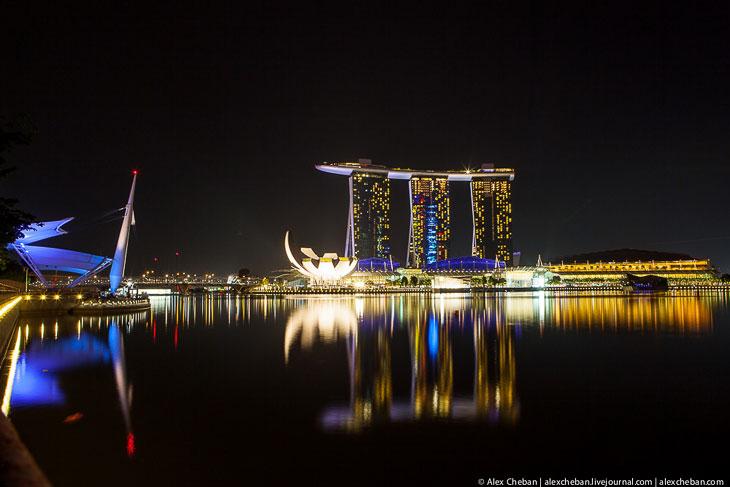 Как можно интересно сфотографировать известные места и достопримечательности? Сфотографируйте их с о