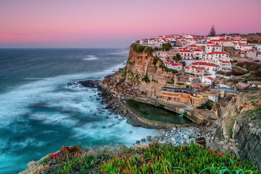 10. Синтра, Португалия (© sergio-stakhnyk)
