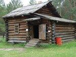 дом пашенного крестьянина