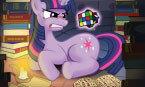 Пазл Мой Маленькие Пони 2015 (Puzzle Little Pony)