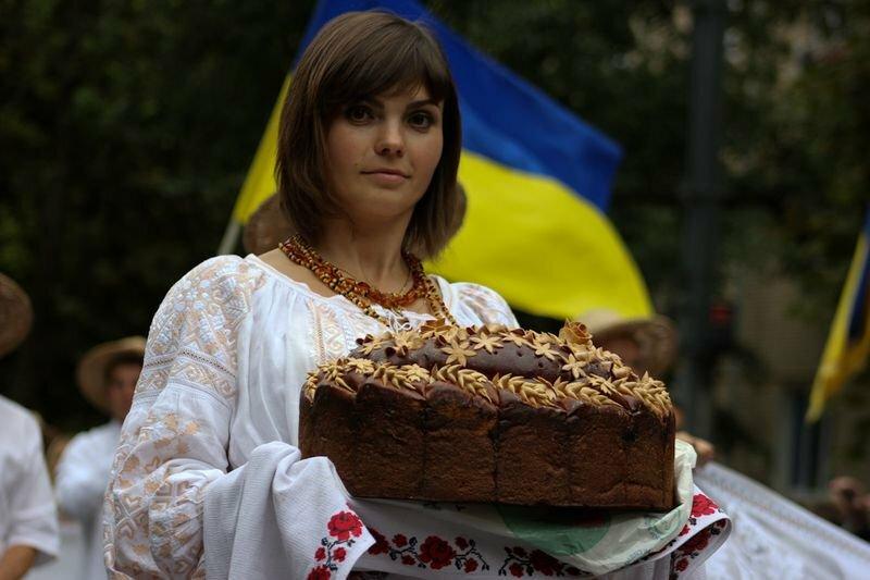 День независимости Украины,24.08.2013.