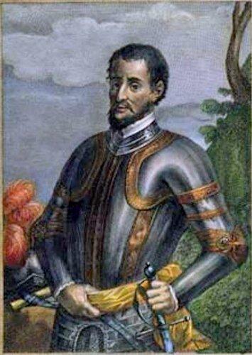 Сото Эрнандо Де