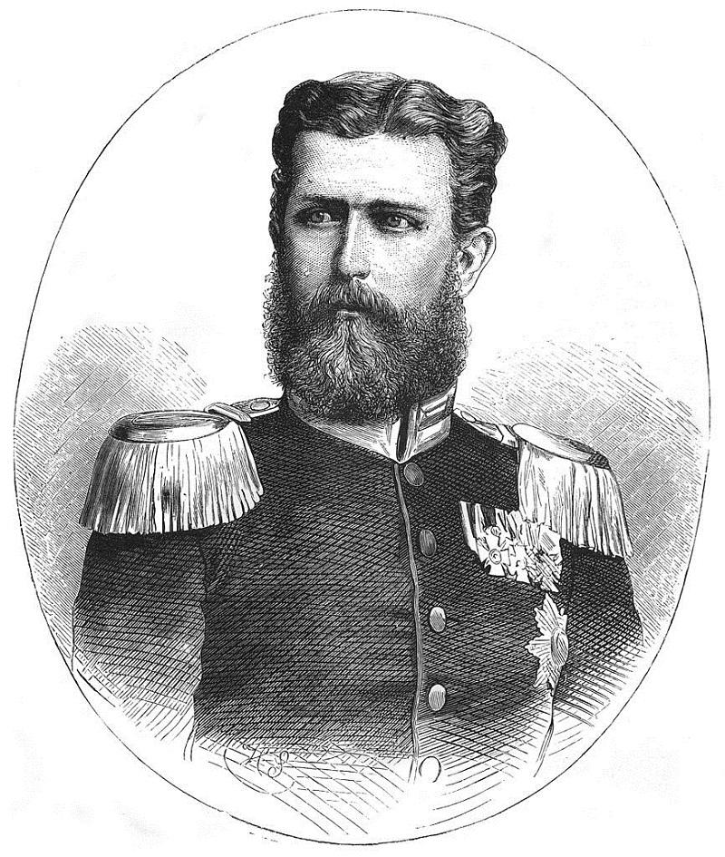 Леопольд, принц Гогенцоллерн-Зигмаринген