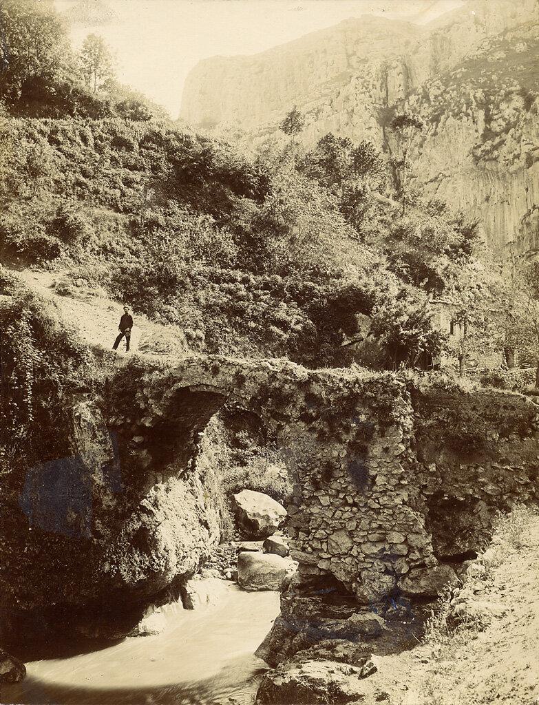 Окрестности Шуши, 1900-е годы