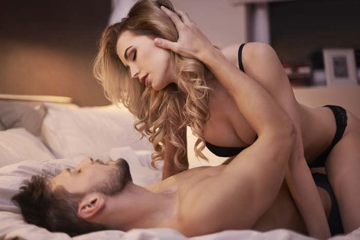 причины заниматься сексом каждый день