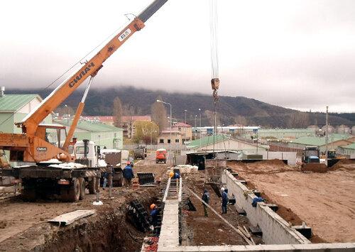 Строительство жилья в России – определены лидеры