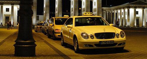 Такси без сигаретного дыма. Для противников курения посвящается