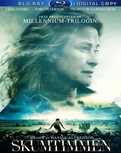 Мёртвая зыбь / Skumtimmen (2013) HDRip + DVDRip