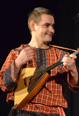 Захаров Александр Геннадьевич