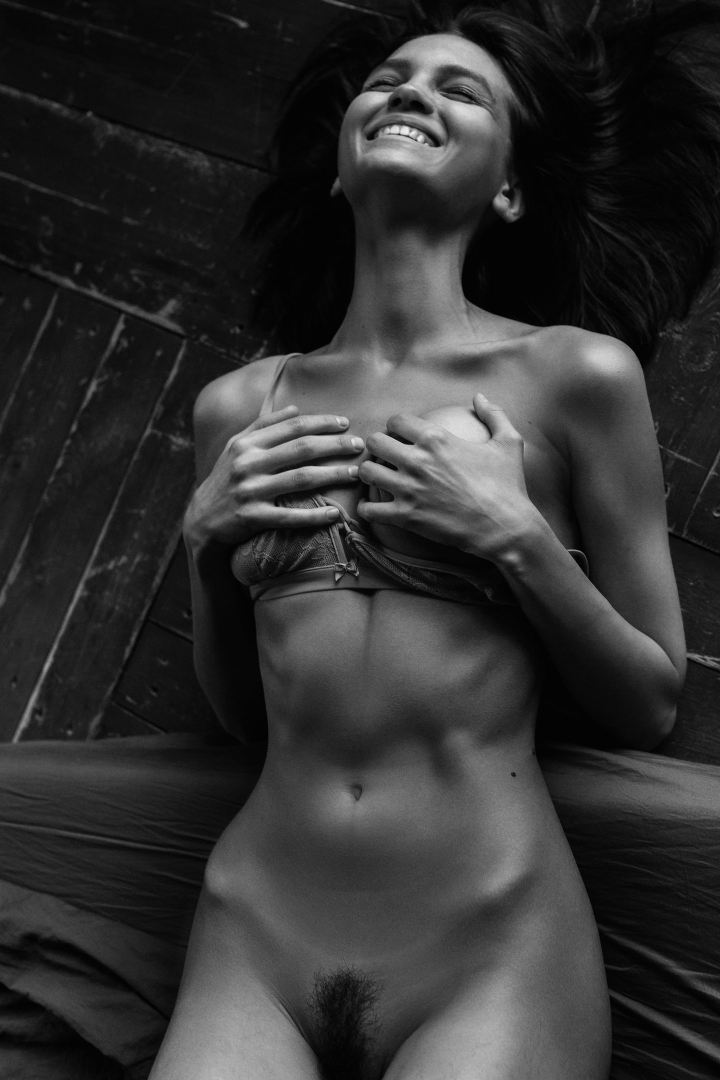 Мария Демина - фото Юра Ионов / Maria Demina by Yura Ionov