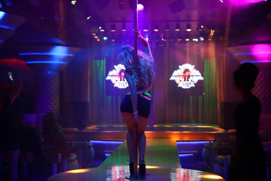 Правила стриптиз клуб бассейны в ночных клубах москвы