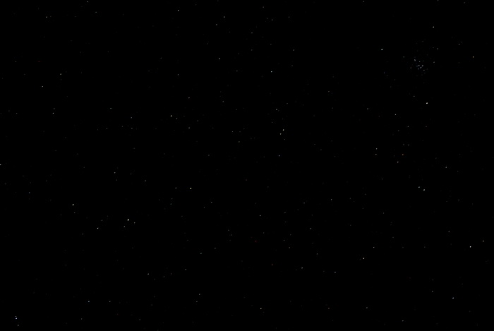 звёзды созвездия Рак