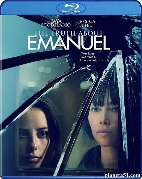 Эммануэль и правда о рыбах / The Truth About Emanuel (2013/BDRip/HDRip)