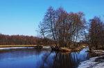 Весна))