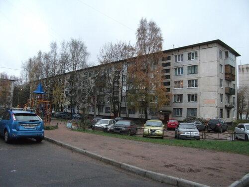 Гражданский пр. 113к1
